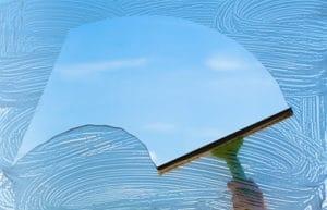 HNET - Nettoyage des vitres
