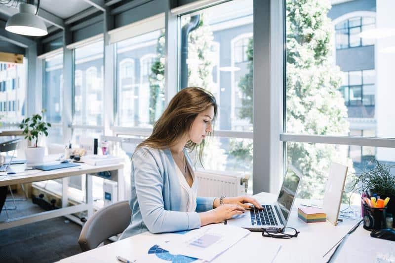 HNET - Nettoyage de bureaux et espaces professionnels